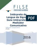 Documento FILSE Comparativa ILS GI vs Mediador Comunicativo
