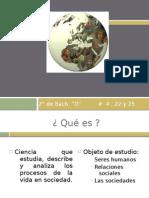 TIPOS DE SOCIOLOGIA