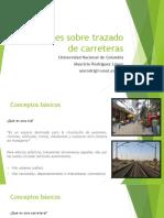 8. Nociones Sobre Trazado de Carreteras(2)