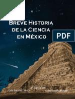 Breve Historia de La Ciencia en México, Todd