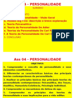 UD III As 01 - PERSONALIDADE_completo.ppt