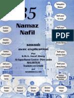 35 Namaz Nafils