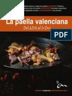 La paella valenciana. Del ADN al I+D+i - Paco Alonso