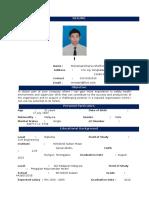 Resume Kerol