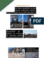 Aporte_materiales Usuales en La Prefabricación