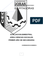 Historia Del PERU Pitag 111111