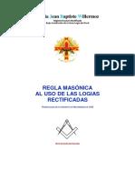 Documento Masonico 5