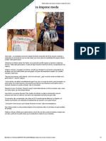 04-07-16 Gobernadora de Sonora impone moda. -El Diario