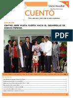 Boletín Recuento, Febrero 2013