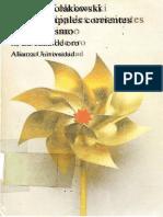 Kolakowski Leszec - Las Principales Corrientes Del Marxismo 02 - La Edad De Oro.doc
