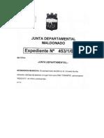 RESCATE Exp 453-1-05 Junta Departamental