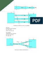 Flujo en Sistemas de Caneria Multiples Copia
