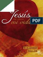 Jesús Tu Eres Mi Vida