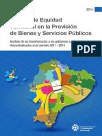 Modelo de Equidad Territorial (1)