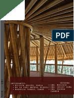 Bambú-informe