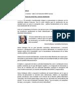 El Árbol de Las Cinco Raíces del Proceso Revolucionario Venezolano - Compilación