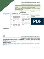 propuesta de planeacion didactica