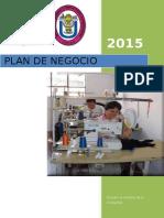 Javier Ramírez Larreátegui Plan de Negocio