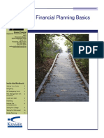 Financial Planning 101 0