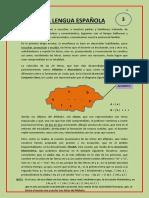 LA LENGUA ESPAÑOLA.pdf