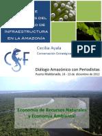Eco Ambiental Cayala