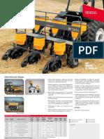IMP Compact Plantadora Adubadora FOP BAIXA