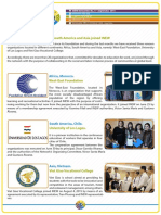 INEW Newsletter N 4 September 2015