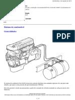 Sistema Combustivel d12c