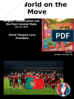 migration and refugee crisis faith on the move july 10 2016