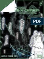 Gaburah Lycanón - El Arco de Artemisa - Segundo Episodio (Edición Digital) - 499 Pág