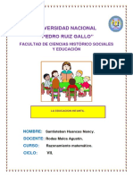 1. La Educ. Infantil