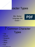 charcterdevelopment-7charactertypes 11 12 2015 2 27 16 pm ppt
