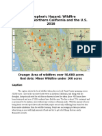 lithospheric hazard wild fire  1