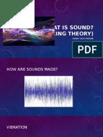 What is Soundiuhf8w7hiuervhivhb