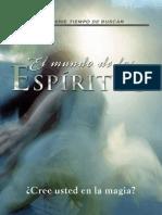 El Mundo de Los Espíritus