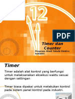Timer Dan Counter