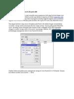 Ugrade RouterOS Ke Versi 6