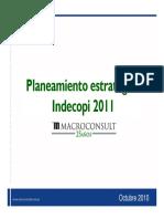 Contexto Económico - MACROCONSULT