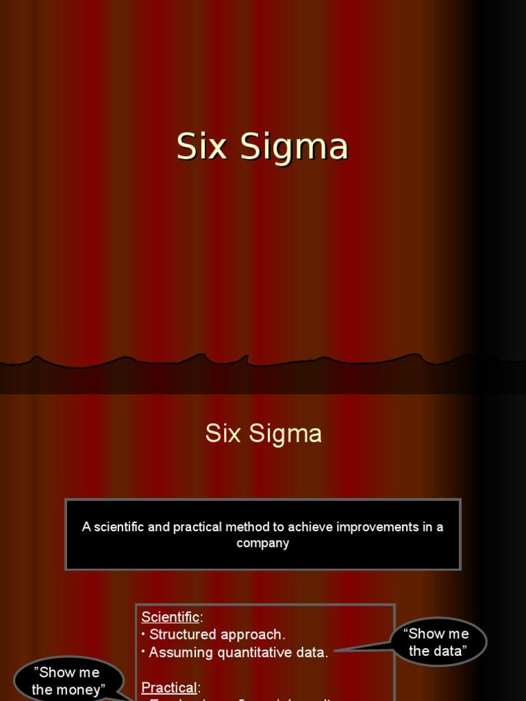 Six sigma six sigma standard deviation xflitez Image collections