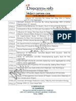 Free Certificate Civil Courses in TRICHY Dreamweb Techno Solutions