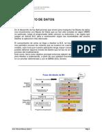 Modelamiento de Datos 2013