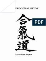 Introduccion Al Aikido