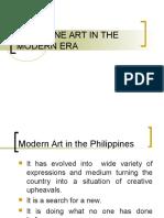 Philippine Art