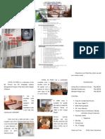 MELJUN CORTES - HCCB(Hotel Ni Pedro Brochure) ms_word_format