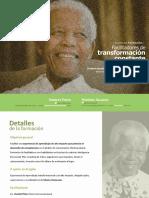 Facilitadores de Transformación Constante - FASES / HUMANIA