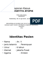 251475657-Laporan-Kasus-Dermatitis-Atopik.ppt
