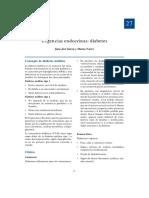 DM-I Urgencias endocrinas