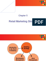 Ch#5retailstrategy