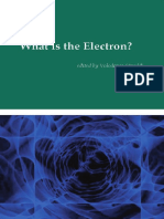 What Is the Electron by Volodimir Simulik .pdf