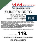 BUGARSKA-NAISSUS
